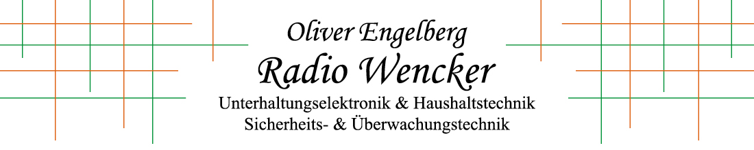 Radio Wencker – Oliver Engelberg